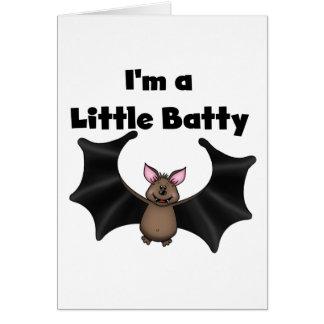 A Little Batty Cards