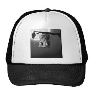 A little batty trucker hat