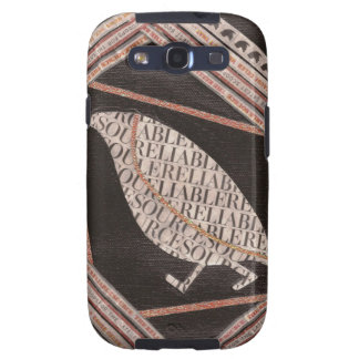A Little Bird Told Me Galaxy S3 Cover