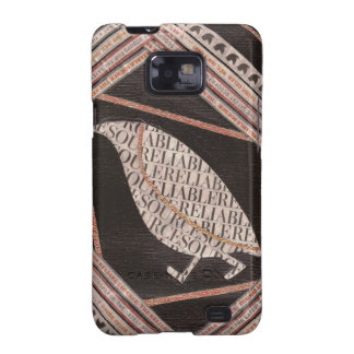 A Little Bird Told Me Galaxy SII Cover
