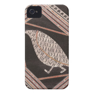 A Little Bird Told Me Case-Mate iPhone 4 Cases