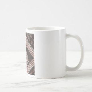 A Little Bird Told Me Classic White Coffee Mug