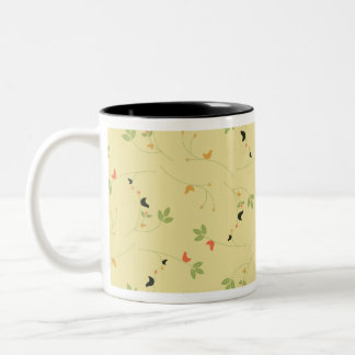 A Little Bird Told Me Mug