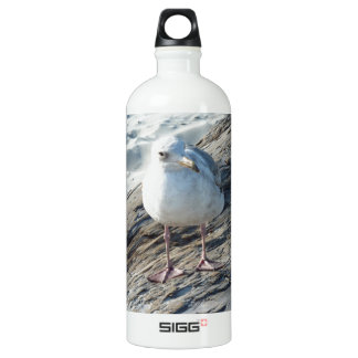 """A Little Birdie Told Me That...."" Template SIGG Traveler 1.0L Water Bottle"