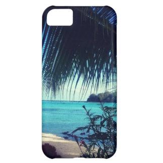 a little bit 'o paradiiiiiiiise! case for iPhone 5C