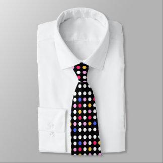 A Little Bit of Color Neck Tie