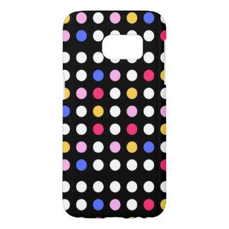 A Little Bit of Color Samsung Galaxy S7 Case