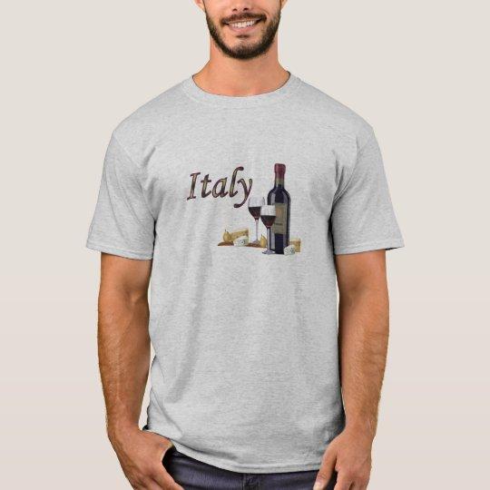 A Little Bit of Italy T-Shirt
