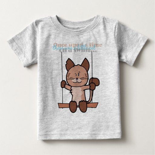 A Little Cat Poleras