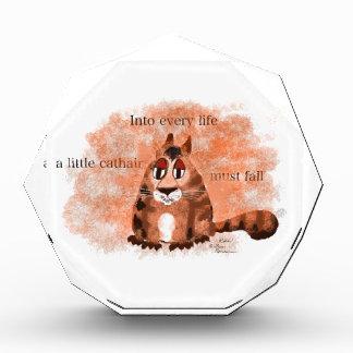A Little Cathair Award