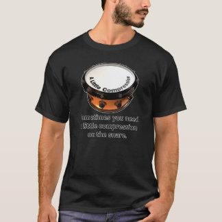 A Little Compression T-Shirt