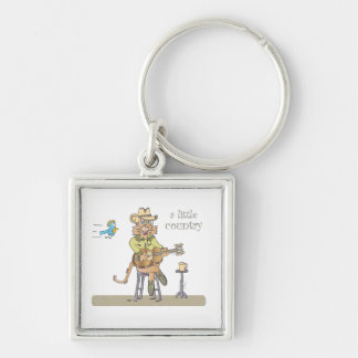 A Little Country Key Chains