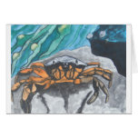 A Little Crabby Greeting Cards