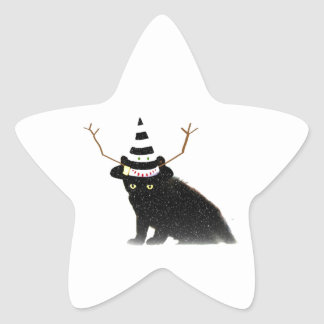 A Little Curiosity Star Sticker