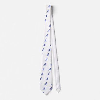 A LITTLE DAYDREAMING TIE
