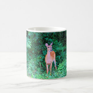 A Little Doe Coffee Mug