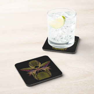A little Fairy Beverage Coaster