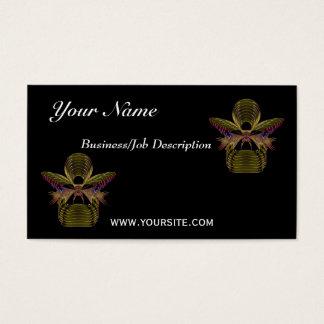 A Little Fairy Business Card