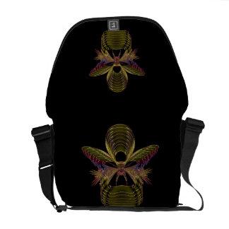 A little Fairy Courier Bag