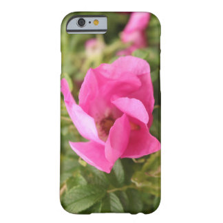 A LITTLE FUSCHIA BARELY THERE iPhone 6 CASE