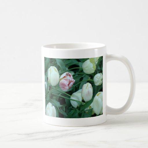A Little Georgia O'Keefe Coffee Mug