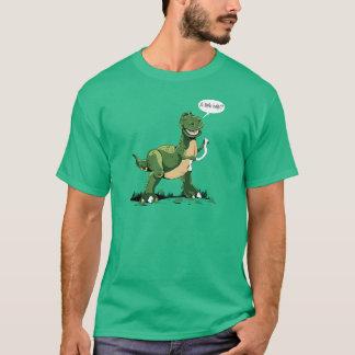 A Little Help by CaffeineBlitz T-Shirt