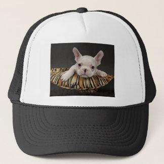 A little help here trucker hat