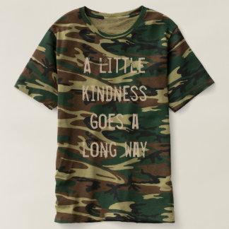 A Little Kindness Goes a Long Way T-shirt