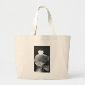 A Little Low Canvas Bag