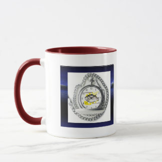 A little more than another explanation/releasing 枯 mug