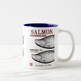 A little more than difference! < Shakotan; Yutaka  Coffee Mug