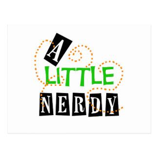 A Little Nerdy Postcard