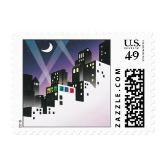 A Little Night Music Postage