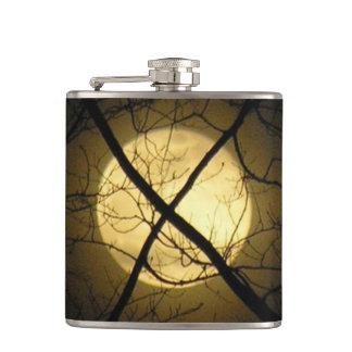 A Little Nightcap Flask