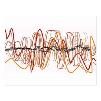 (a little) *Noise Postcard