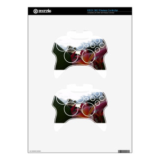 A little of Paradise Xbox 360 Controller Skins