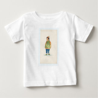 A Little Outkast Chinese Boy Baby T-Shirt