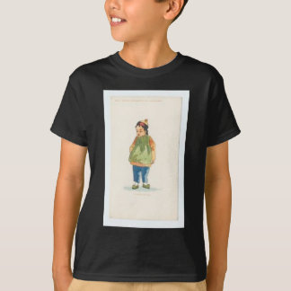 A Little Outkast Chinese Boy T-Shirt