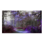 A little Place Double-Sided Standard Business Cards (Pack Of 100)