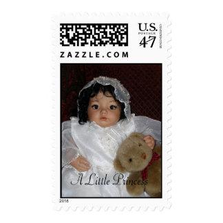 A Little Princess Postage