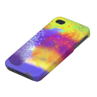 A little Psychadelic iPhone 4/4S Covers