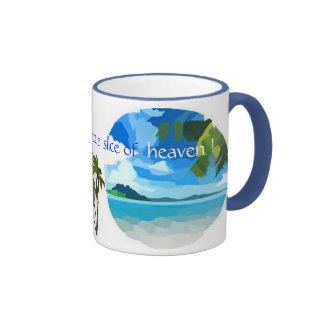 a little slice of heaven !  Mug
