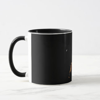 A Little Swing Action Mug