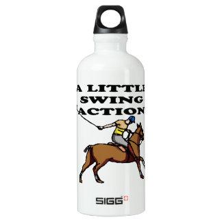 A Little Swing Action SIGG Traveler 0.6L Water Bottle