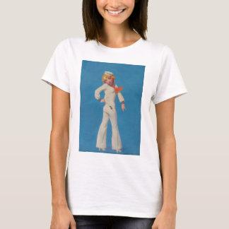 A Little Tar on Sailor Girl T-Shirt
