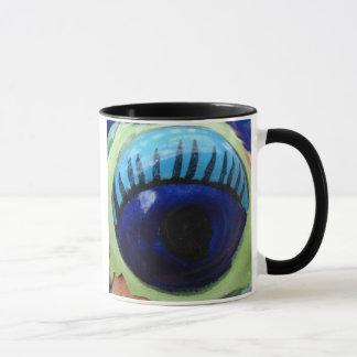 A little wake me up. mug