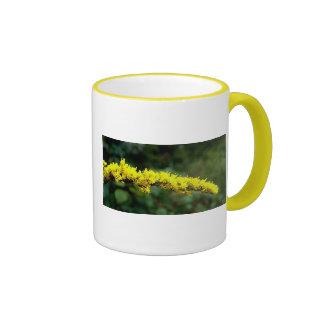 A Little Yellow Ringer Coffee Mug