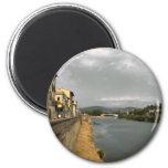 A lo largo del Arno Imán De Frigorifico