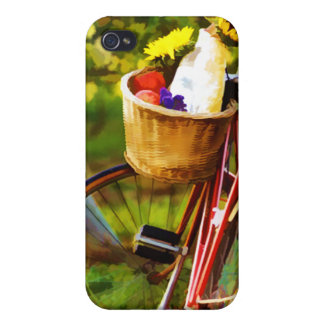 A Loaf of Bread a Jug of Wine iPhone 4/4S Covers