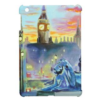 A London evening Case For The iPad Mini